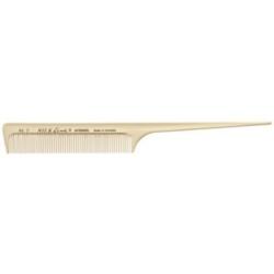 Hercules, SL7 - Расческа силиконовая -хвостик, 20,3 см