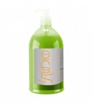 Kapous Studio - Шампунь для всех типов волос «Банан и дыня» 1000 мл