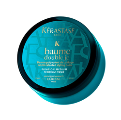 Kerastase Couture Styling Baume Double Je - Многофункциональная крем-паста 75 мл