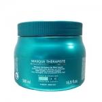 Kerastase Resistance Therapiste Masque - Маска, действующая как SOS-средство для восстановления толстых волос, 500 мл