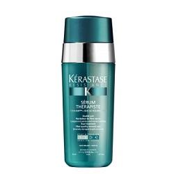 Kerastase Resistance Therapiste Serum - Двойная сыворотка для сильно поврежденных волос, запечатывающая секущиеся кончики, 30 мл