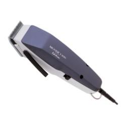 Moser 1400-0053 - Машинка для стрижки вибрационная c универсальными насадками, cиняя