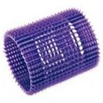 Olivia Garden, BIJ-14 - Бигуди в упаковке лиловые 3 шт, 55 мм