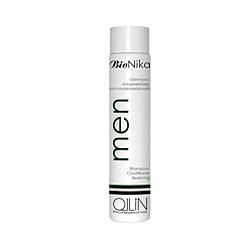 Ollin BioNika Men Shampoo-Conditioner Restoring - Шампунь-кондиционер восстанавливающий 250 мл