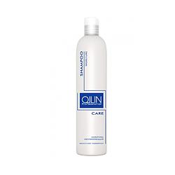 Ollin Care Moisture Shampoo - Шампунь увлажняющий 250 мл