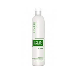Ollin Care Restore Shampoo - Шампунь для восстановления структуры волос 250 мл