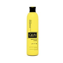 Ollin Service Line Shampoo-Peeling Ph 7.0 - Шампунь-пилинг рН 7.0 1000 мл