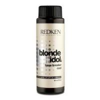 Redken Blonde Idol Base Breaker Cool - Брейкер, Гелевый краситель, Холодный, 150 млRedken Blonde Idol Base Breaker Cool - Брейкер, Гелевый краситель, Холодный, 150 мл купить по низкой цене с доставкой по Москве и регионам в интернет-магазине ProfessionalHair.<br>