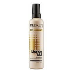 Redken Blonde Idol Bbb - Легкий многофункциональный спрей-уход для волос блонд, 150 мл.