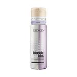 Redken Blonde Idol - Двухфазный нейтрализующий кондиционер-уход для поддержания холодных оттенков блонд Фиолет 250 мл