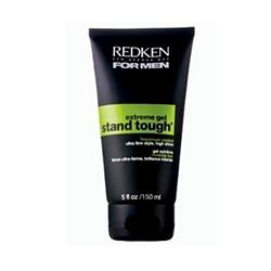Redken Stand Tough Gel - Гель для укладки волос экстремальной фиксации 150 мл