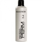 Selective Proteo Perm 2 - Состав для слабых волос, 1000 мл