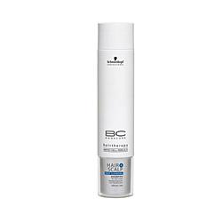 Schwarzkopf Bonacure Hair&Scalp Deep Cleansing Shampoo - Шампунь для глубокого очищения волос 200 мл