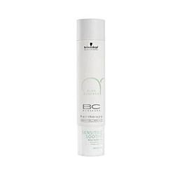 Schwarzkopf Bonacure Sensitive Soothe Mild Shampoo - Успокаивающий шампунь для чувствительной кожи головы 200 мл