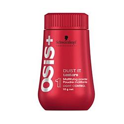 Schwarzkopf Osis+ Dust it - Моделирующая пудра для волос с матовым эффектом 10 гр