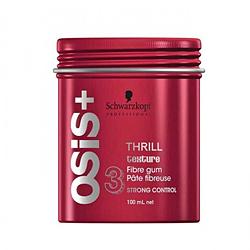 Schwarzkopf Osis+ Thrill - Коктейль-гель для укладки волос 100 мл
