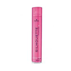 Schwarzkopf Silhouette Color Brilliance Hairspray Super Hold - Безупречный лак для окрашенных волос сильной фиксации 500 мл
