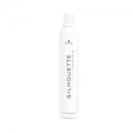 Schwarzkopf Silhouette Flexible Hold Mousse - Безупречный мусс для волос мягкой фиксации 500 мл