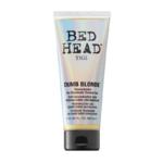 TIGI Bed Head Dumb Blonde - Кондиционер-маска для блондинок 200 мл