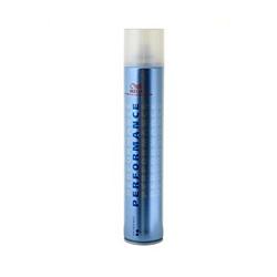 Wella Performance - Лак для волос экстрасильной фиксации 500 мл