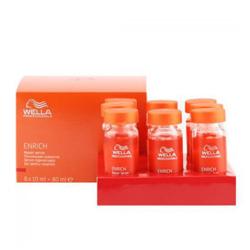 Wella Enrich Line - Питательная сыворотка 8*10 мл