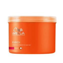 Wella Enrich Line - Питательная крем-маска для жестких волос 500 мл