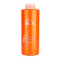 Wella Enrich Line - Питательный шампунь для увлажнения жестких волос 1000 млWella Enrich Line - Питательный шампунь для увлажнения жестких волос 1000 мл купить по низкой цене с доставкой по Москве и регионам в интернет-магазине ProfessionalHair.<br>