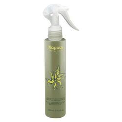 Kapous Ylang Ylang - Крем-кондиционер для волос Иланг-Иланг 200 мл