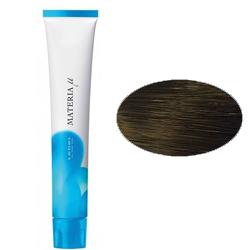 Lebel Materia M Layfer CA6 - Краска для волос, тон тёмный блондин пепельный кобальт, 80 г