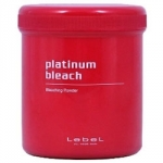 Lebel Platinum Bleach - Порошок осветляющий, 350 г