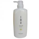 Lebel IAU Serum Cleansing - Шампунь для волос, 600 мл