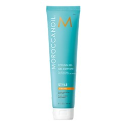 Moroccanoil Styling Gel Strong - Гель для укладок, 180 мл