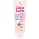Lee Stafford Сосо Loco Shampoo - Шампунь для волос с кокосовым маслом увлажняющий, 250 мл