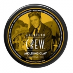 American Crew King Classic Molding Clay - Формирующая глина сильной фиксации для укладки волос, 85 г