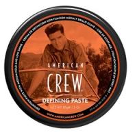 American Crew King Defining Paste - Паста со средней фиксацией и низким уровнем блеска для укладки волос, 85 г<br>