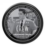 American Crew King Grooming Cream - Крем с сильной фиксацией для укладки волос и усов, 85 г
