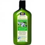 Avalon Organics Rosemary Volumizing Conditioner - Кондиционер для объема волос с маслом розмарина, 325 мл