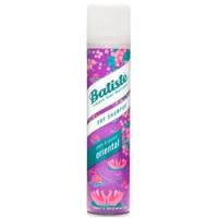 Batiste Dry Shampoo Oriental - Сухой шампунь, 200 млBatiste Dry Shampoo Oriental - Сухой шампунь, 200 мл купить по низкой цене с доставкой по Москве и регионам в интернет-магазине ProfessionalHair.<br>