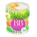 Beauty Bar - Набор резинок для волос, летний