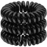 Beauty Bar - Резинка для волос, черная