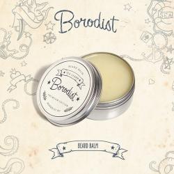 Borodist Sea Storm - Бальзам для бороды