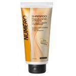 Brelil Numero Oat Shampoo - Шампунь с экстрактом овса для ослабленных и чувствительных волос, 300 мл