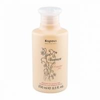 Kapous Treatment - Шампунь для жирных волос 250 млKapous Treatment - Шампунь для жирных волос 250 мл купить по самой низкой цене с доставкой по Москве и регионам в интернет-магазине ProfessionalHair.<br>
