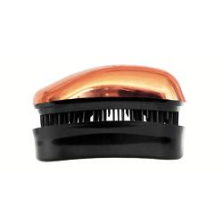 Dessata Hair Brush Mini Bronze - Расческа для волос, Бронза