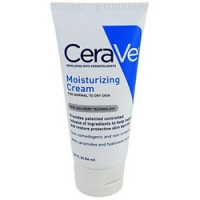 CeraVe Moisturising Cream - Крем увлажняющий, 50 мл<br>
