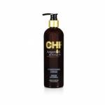 CHI Argan Oil Conditioner - Восстанавливающий кондиционер с маслом арганы, 355 мл.