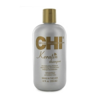 CHI Keratin Shampoo - Кератиновый шампунь 355 млCHI Keratin Shampoo - Кератиновый шампунь 355 мл купить по низкой цене с доставкой по Москве и регионам в интернет-магазине ProfessionalHair.<br>