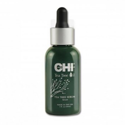 CHI Tea Tree Oil Tea Tree Serum - Сыворотка с маслом чайного дерева, 59 мл