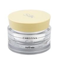 Christina Silk Upgrade Cream - Увлажняющий крем, 50 млChristina Silk Upgrade Cream - Увлажняющий крем, 50 мл купить по низкой цене с доставкой по Москве и регионам в интернет-магазине ProfessionalHair.<br>