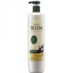 Cj Lion Riceday - Кондиционер увлажняющий для нормальных волос, 550 мл